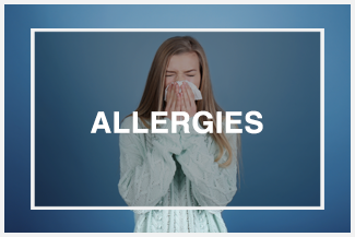 Chiropractic Lakeville MN Allergies Box