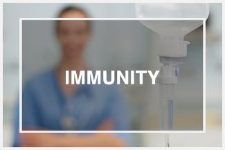 Chiropractic Lakeville MN Immunity Box