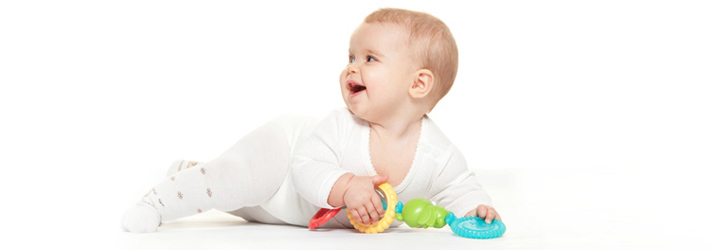 Chiropractic Lakeville MN Infant