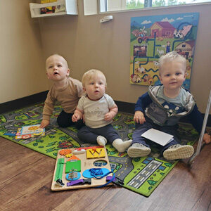 Chiropractic Lakeville MN Happy Babies